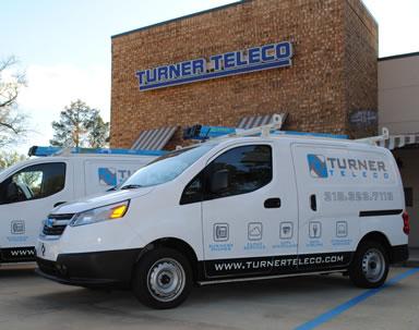 Turner Teleco